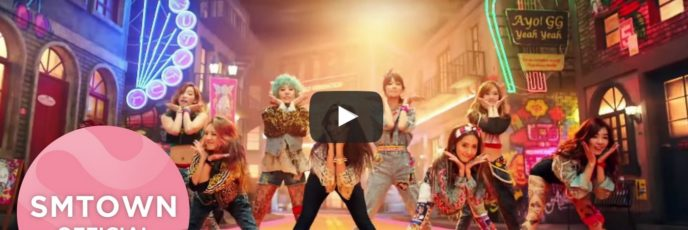 I GOT A BOY / GIRLS GENERATION ( 소녀시대 / 少女時代 )