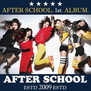 AH / After School ( アフタースクール / 애프터스쿨 )
