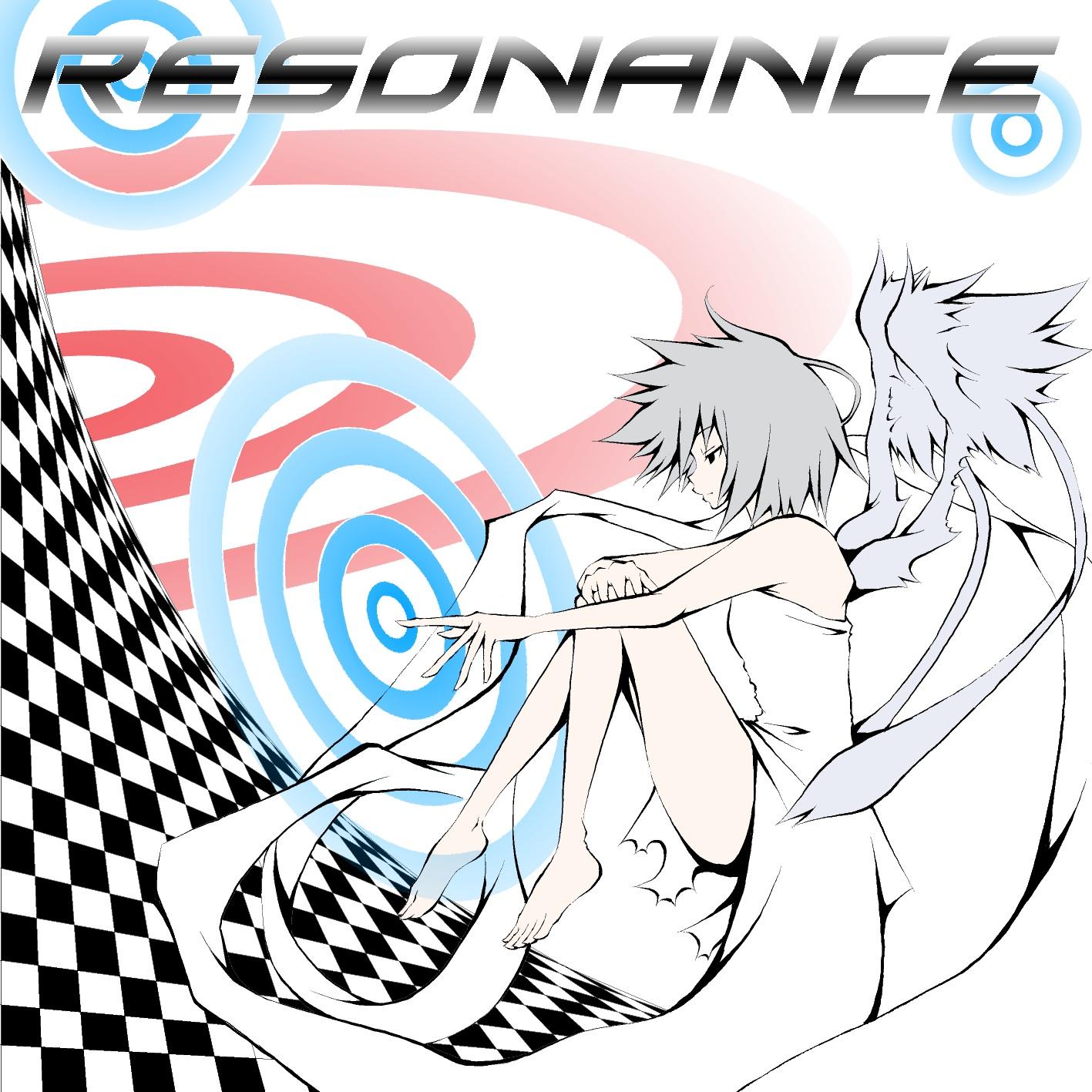REZONANCE / V.A.