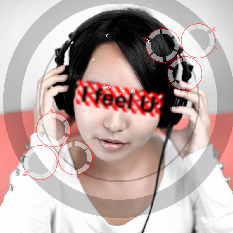 I feel U / X-NA