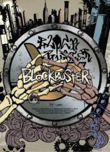 NILLILI MAMBO ( 닐리리 맘보 ) / ブロックビー ( 블락비 / Block B )
