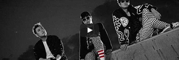 UP (ft. Bom of 2NE1) / EPIK HIGH ( 에픽하이 / エピック・ハイ )