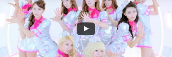 FLOWER POWER / 少女時代 ( 소녀시대 / GIRLS GENERATION )