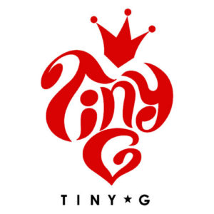 TINY-G (작은거인) / TINY-G ( 타이니지 / タイニージー )