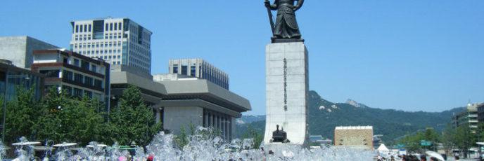 ワーホリ で韓国に行こう!