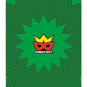 타잔 ( TARZAN ) / WonderBoyz ( ワンダーボーイズ / 원더보이즈 )