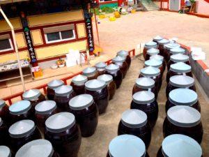 救仁寺 ( 구인사 / グインサ )に行ってみました! 丹陽 ( 단양 / ダニャン )にあるステキなお寺です。