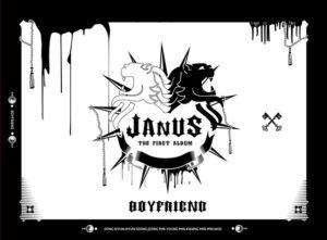 야누스 ( JANUS ) / BOYFRIEND ( 보이프렌드 / ボーイフレンド )