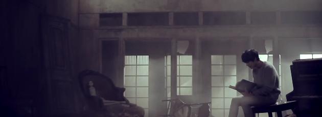 Wait A Minute / Baek Seung Heon ( ペク・スンホン / 백승헌 )