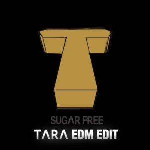 Sugar Free / ティアラ ( 티아라 / T-ara )