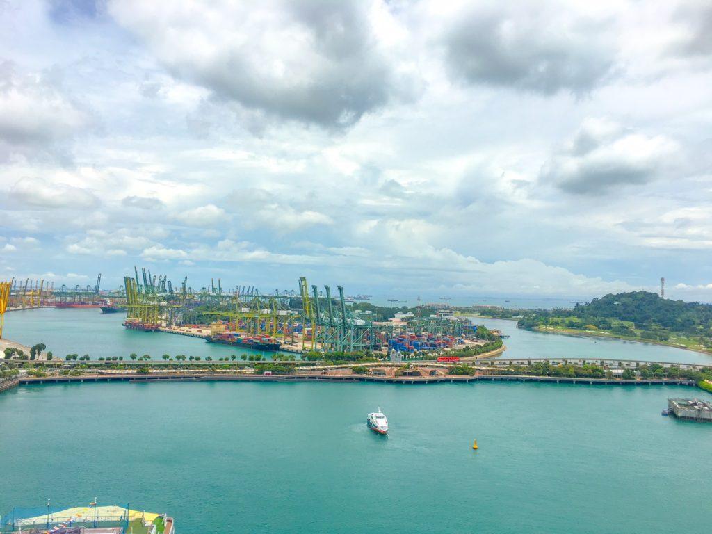 Singapore ( シンガポール ) 201802 🇸🇬 -3: セントーサ島 -