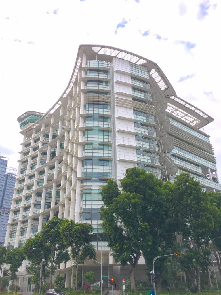 Singapore ( シンガポール ) 201802 -4: 色々回ってみました!-
